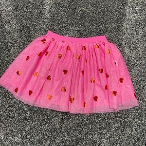 Gymboree ❤️ skirt - Size 5/6 Little Girls